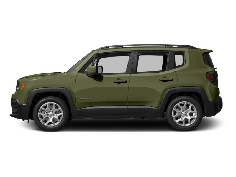 2015 Jeep Renegade Limited #19J56B