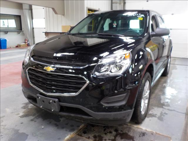 2017 Chevrolet Equinox LS #23703