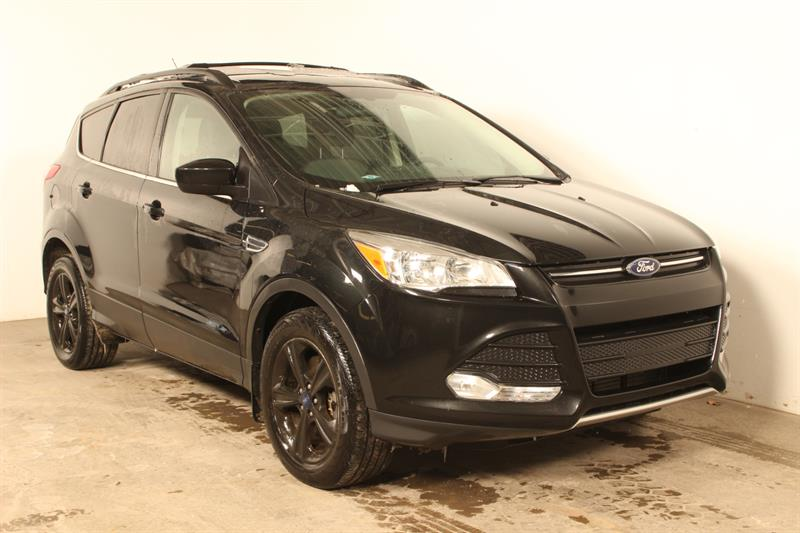 Ford Escape 2015 SE ** 2.0L AWD ** Gros Ecran #u3656