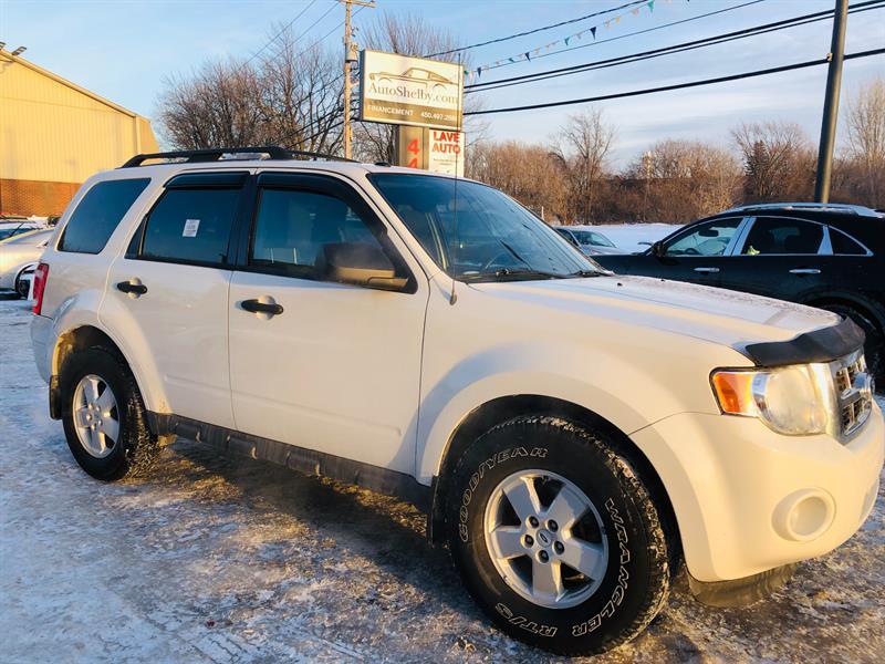 Ford Escape 2011 38$* par semaine/Financement #95317-2