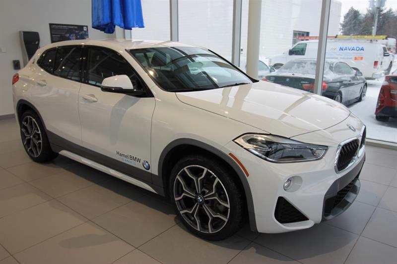 BMW X2 2018 xDrive28i #18-766N