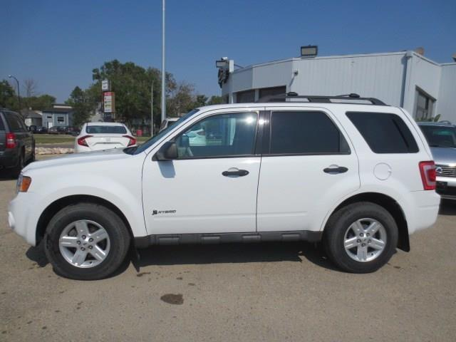 2009 Ford Escape 4WD - **LOW KMS** #3755