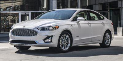 Ford Fusion Energi 2019 TITANE #L19049