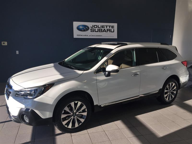 Subaru Outback 2018 2.5i Premier EyeSight #D8069K
