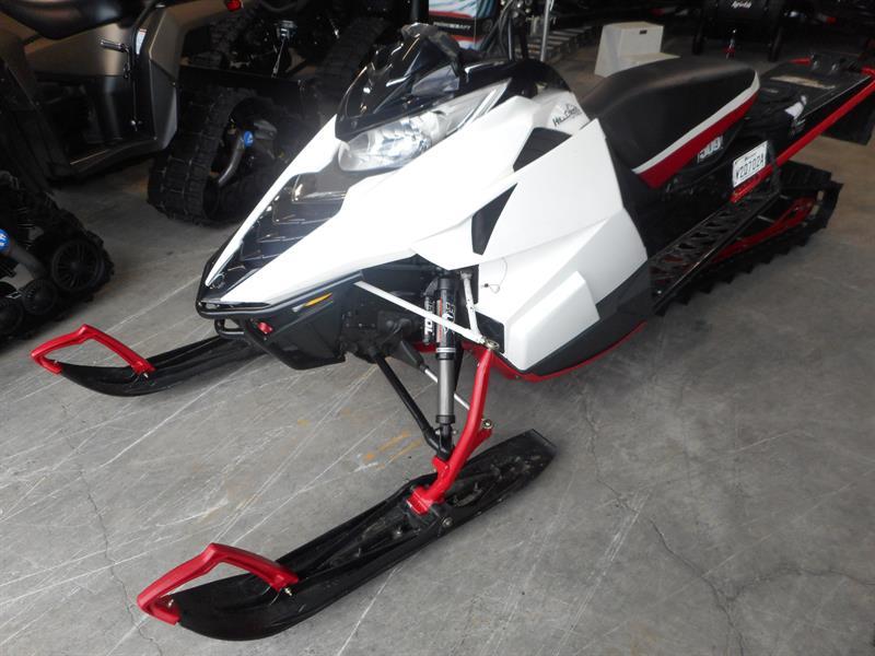 Yamaha SR VIPER M-TX 2016