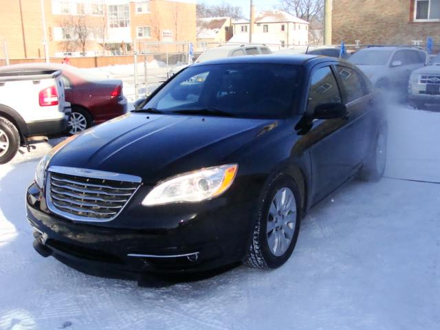 2013 Chrysler 200 L X  #SOLD SOLD SOLD
