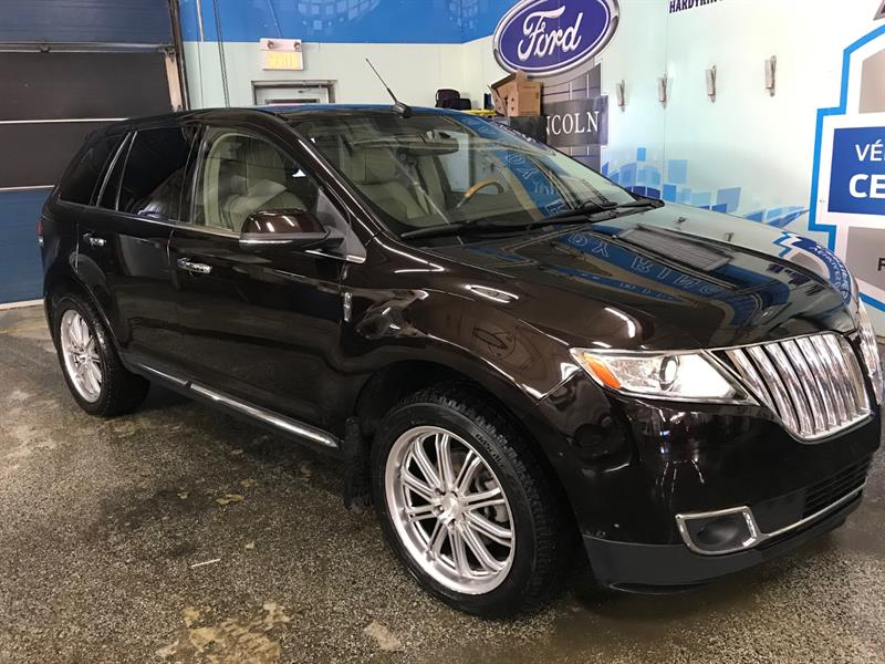 Lincoln MKX 2013 Reserve AWD 4dr #97265A