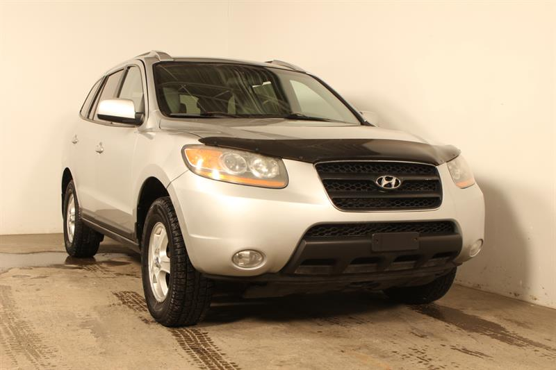 Hyundai Santa Fe 2008 ** AWD ** GLS ** 3.3L  5-Pass. #81556b