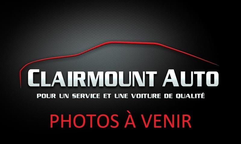 Lincoln MKX 2008 V6 3.5L AWD A/C NAVI CRUISE TOIT PANO!!! #4053