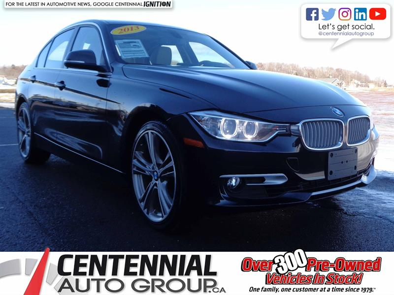 2013 BMW 3 Series 328i xDrive #S18-266A