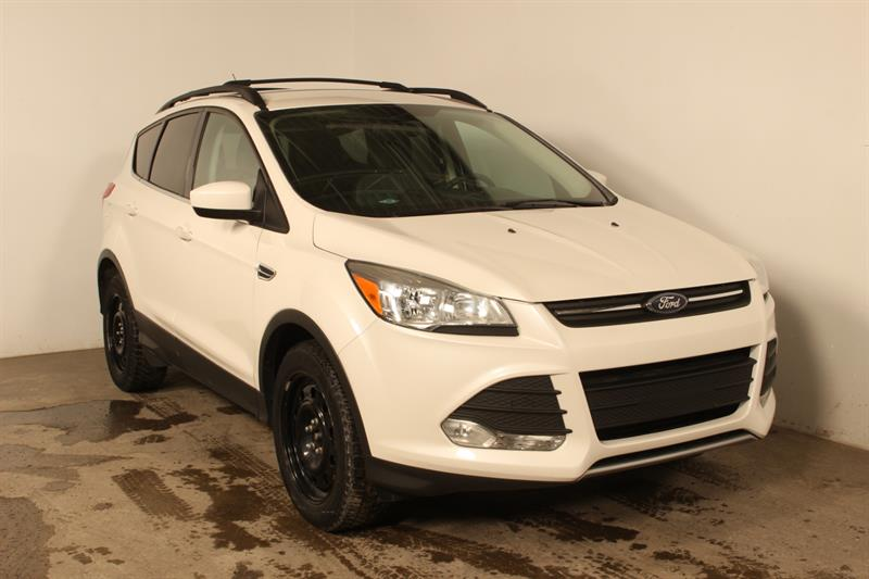 Ford Escape 2014 SE ** AWD ** Gros Ecran #90713a
