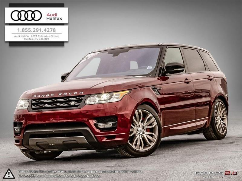 Land Rover Halifax >> Used Land Rover For Sale In Halifax Audi Halifax