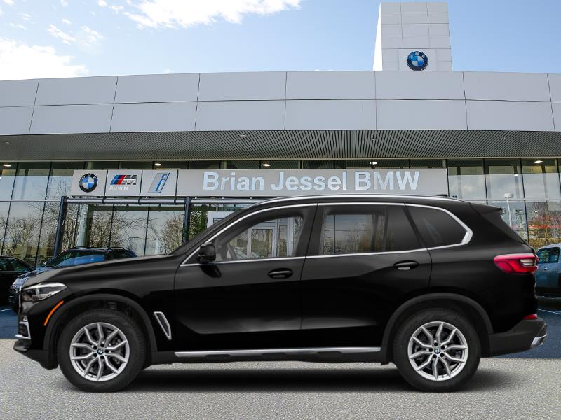 2019 BMW X5 xDrive40i #12518RX93048467
