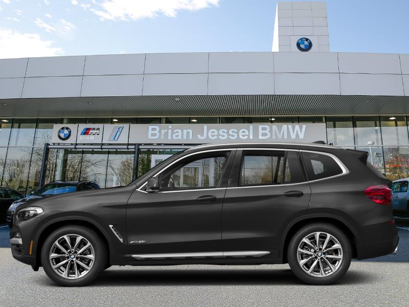2019 BMW X3 xDrive 30i Sports Activity Vehicle #K0550