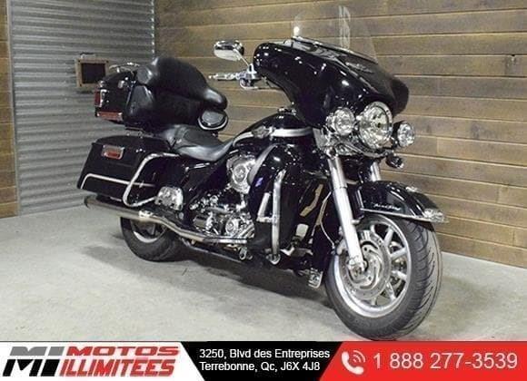 Harley Davidson FLHR Road King 2003