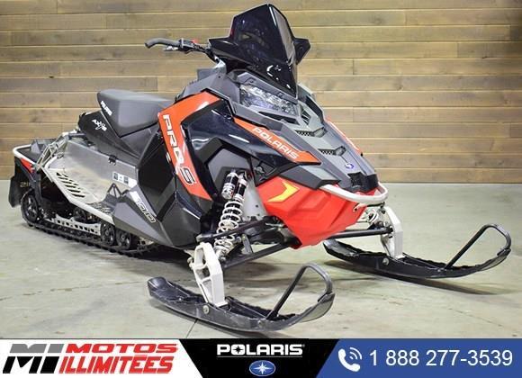 Polaris 800 Switchback Pro-S 2016