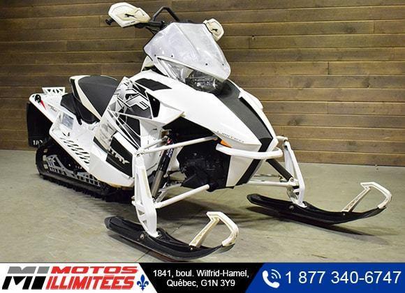 Arctic Cat XF 800 Sno Pro High Country LTD 2013