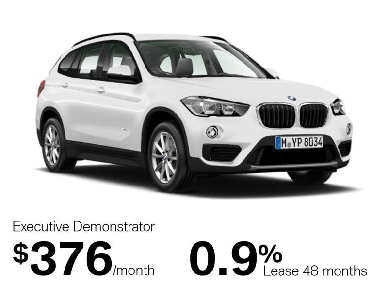 2018 BMW X1 xDrive28i #J0355