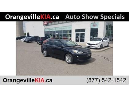 2018 Kia Rio Sedan EX Auto - All-New for 2018 #81042