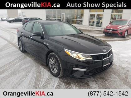 2019 Kia Optima LX Automatic #93001