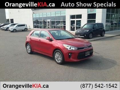 2018 Kia Rio Rio5 EX Auto - All-New for 2018 #81001