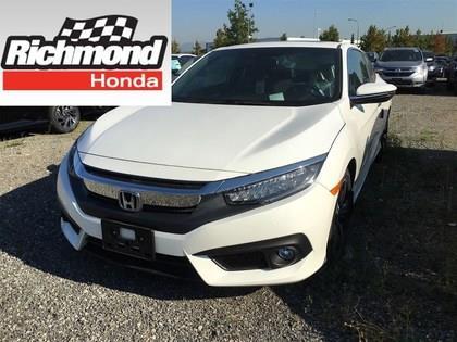 2018 Honda Civic Touring #X1863