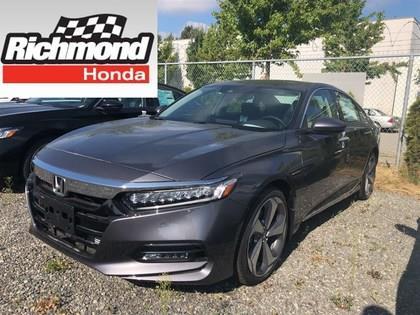 2018 Honda Accord Touring #X1922