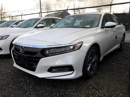 2019 Honda Accord Touring 2.0T #Y0355