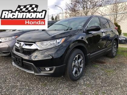 2019 Honda CR-V EX-L AWD #Y0391
