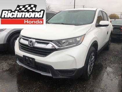 2019 Honda CR-V LX AWD #Y0485
