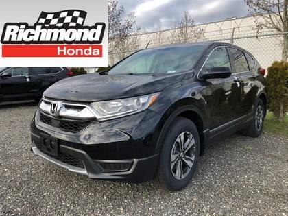 2019 Honda CR-V LX AWD #Y0202