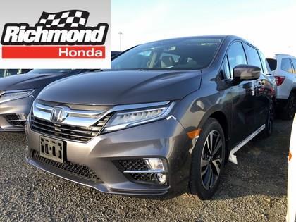 2019 Honda Odyssey Touring #Y0605
