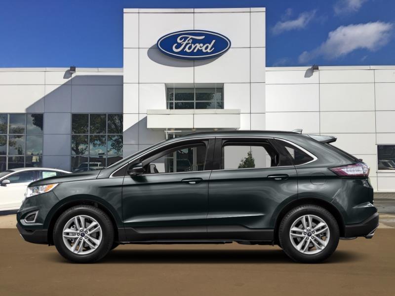 2015 Ford EDGE SEL #FB82193