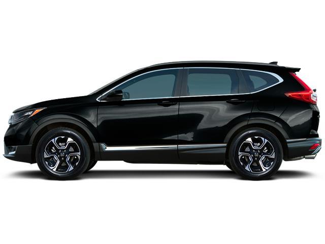 2019 Honda CR-V LX #19-0321
