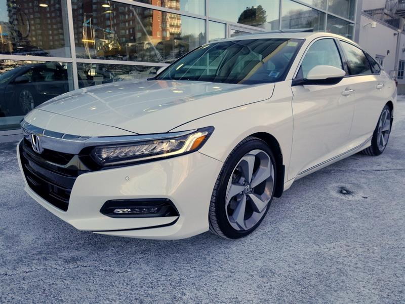 2018 Honda Accord Touring 2.0 #92043A