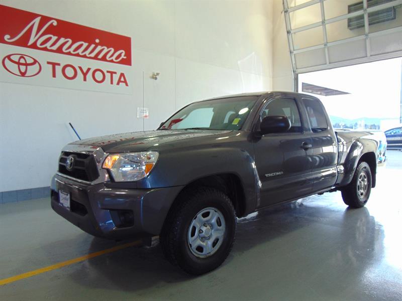 2015 Toyota Tacoma 2WD Access Cab I4 SR5 #20591A