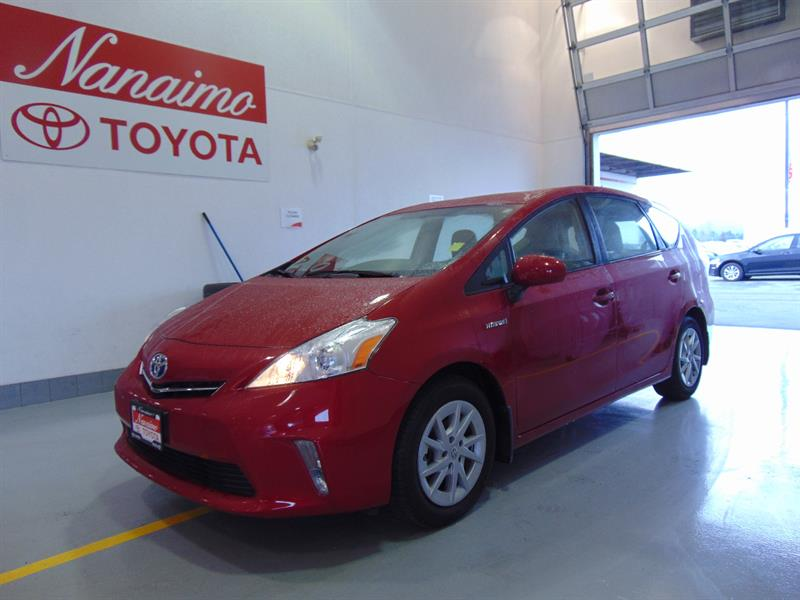 2012 Toyota Prius V Base #20508A