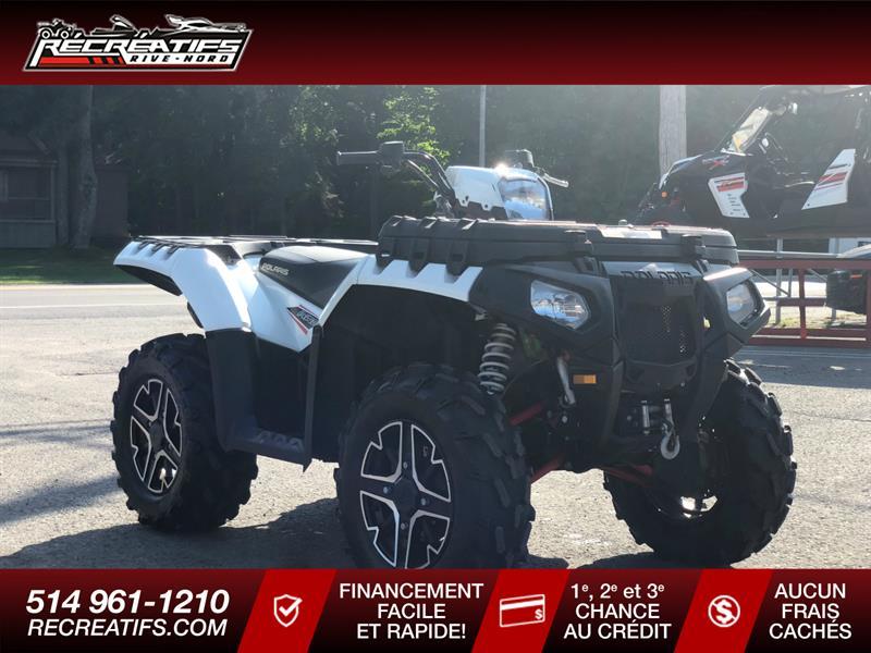 Polaris Sportsman XP 850 2014