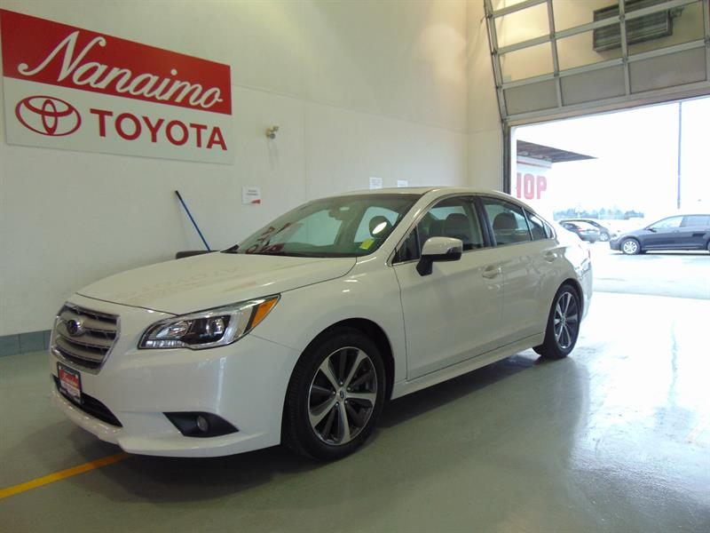 2017 Subaru Legacy 2.5i Limited with Technology #20543A