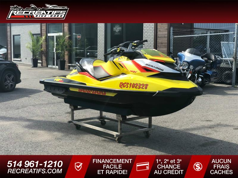 used Seadoo 2011-2015 for sale in Saint-Eustache