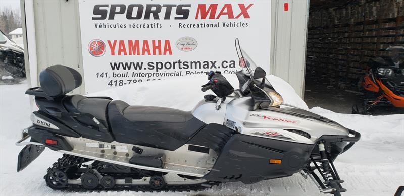 2008 Yamaha RS Venture TF