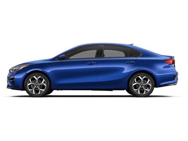 2019 Kia Forte EX Premium #19FT05