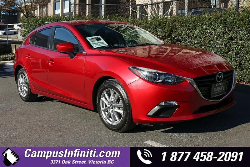 2014 Mazda mazda3 | GS-SKY | Sport | FWD  #19-QX5030B