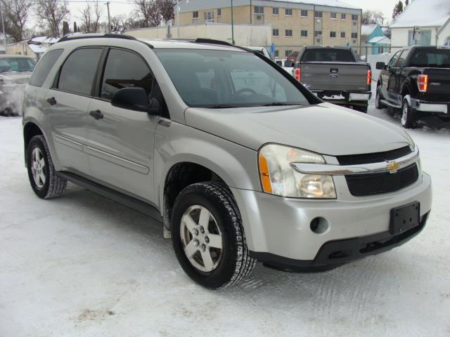 2007 Chevrolet Equinox L S #SOLD SOLD