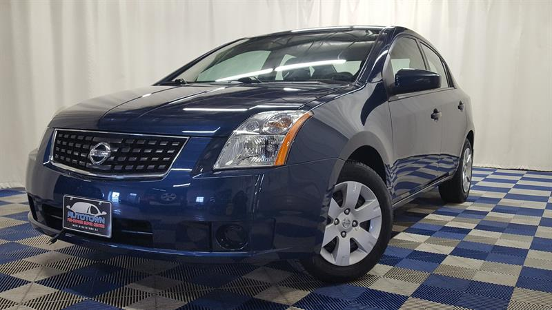2009 Nissan Sentra 2.0 /ACCIDENT FREE/LOW KMS!/ #14SW02191A