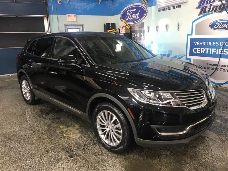Lincoln MKX 2016 AWD 4dr Select #97229A