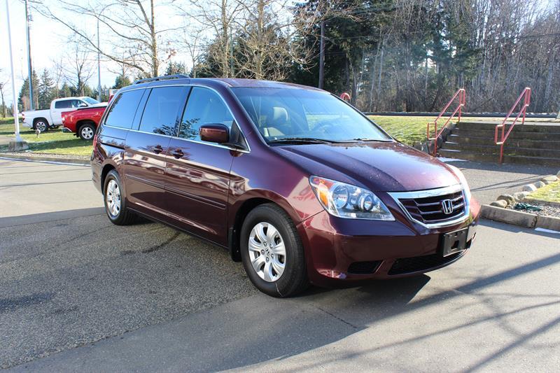 2010 Honda Odyssey 4dr Wgn SE w-RES #11902A