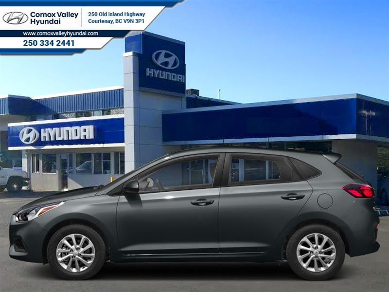 2019 Hyundai Accent (5) Ultimate at #19AC8004