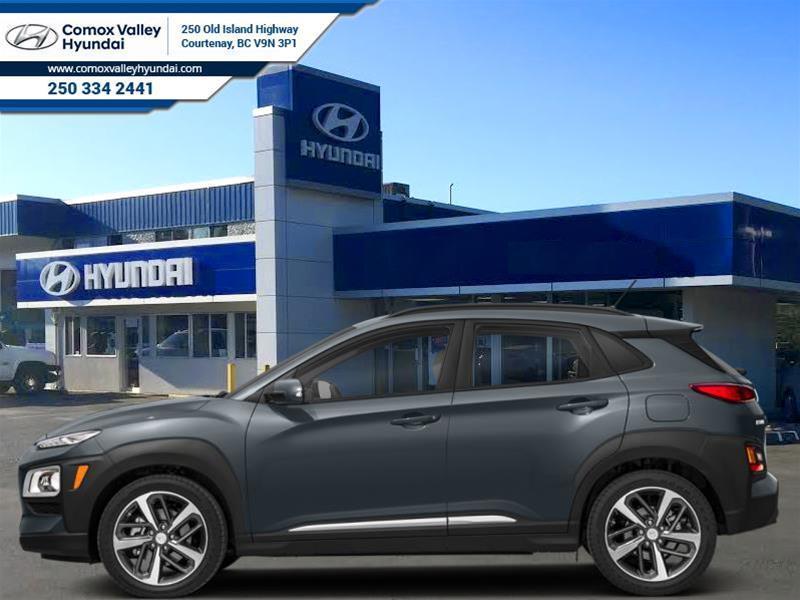 2019 Hyundai Kona 2.0L AWD Luxury #19KN9197