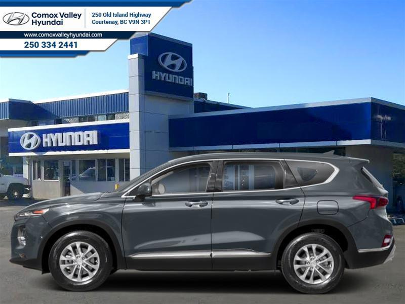 2019 Hyundai Santa Fe Luxury AWD 2.0T #19SF4509